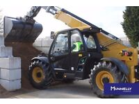 Telehandler / CPCS Forklift Driver / Must have TM ticket / Elephant and Castle / Immediate Start