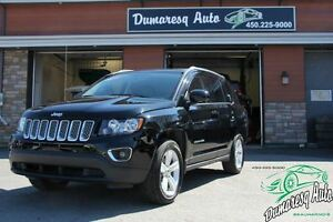 2016 Jeep Compass High Altitude+CUIR+TOIT OUVRANT
