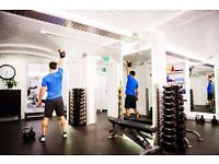 Experienced Female Personal Trainer Wanted- St James's (20 hrs per week starting)