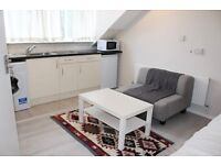MUST SEE!!!Studio flat next to Harrow On The Hill station!BILLS INCLUDED!!