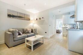 AMAZING 1 BEDROOM FLAT / PEFECT FOR COMMUNTERS / 7 MINUTES TO BANK / FROM £1300