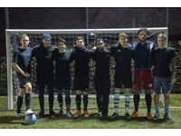 8/9 a-side Football Players Wanted - Tulse Hill/Brixton - Play When You Want, 7-8.30pm (Mon)