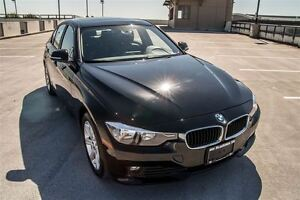 2013 BMW 320I i Turbo