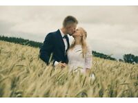 Wedding photography - West Yorkshire area