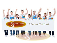 End of Tenancy cleaning plus FREE Deep Oven cleaning Cambridge