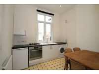 Newly refurbished and spacious two bedroomed apartment no lounge ideally located in N1 Islington.