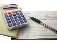 Bookkeeping available for home