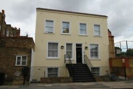 Last Room Left! Student Room to Let in Shared House, Kentish Town with Private Garden