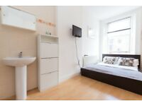 SOUTH KENSINGTON, ZONE1 STUDIO AVAILABLE NOW***