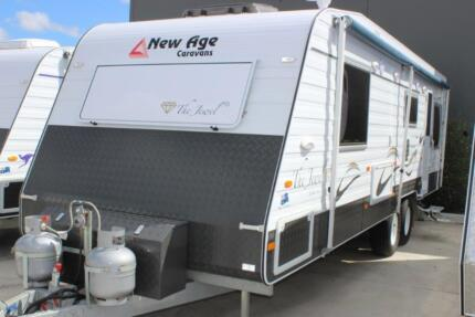 new age jewel 25ft 2013 Epping Whittlesea Area Preview