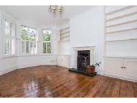 A well presented four bedroom house to rent - Heythorp Street SW18