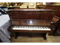 Bechstein Upright Piano at Sherwood Phoenix Pianos