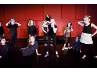 Edge Theatre Club (6-8 yrs) + Edge Youth Theatre (9-12 yrs) Autumn term