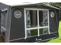 isabella magnam awning as new