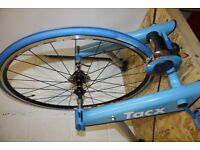 TACX turbo trainer, cycle cycling indoor training