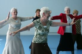 Keep Fit @ Millman Street every Tuesday and Thursday from 1.30 - 3pm