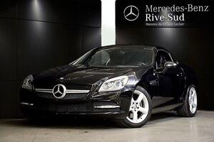 2013 Mercedes-Benz SLK-Class 250, Comme neuve
