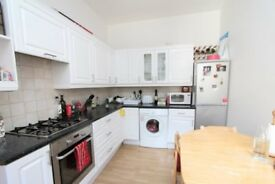 Two Double Bedroom First Floor Conversion Flat on Nelson Road Crouch End N8