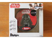 Star Wars Dobble Card Game