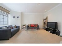 Moments From West Ken Tube! Spacious 3 Double Bedroom Flat- Outdoor Space- £525pw- Avail 17/10/16