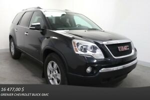 "2012 GMC ACADIA 2WD *7 PASSAGERS MAGS 18"" CAM.REC*"