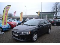Mitsubishi Lancer 2.0 DI-D GS2 5drFINANCE AVAILABLE / HPi CLEAR