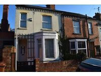 Three Bedroom Terraced House, Town Centre Location Wellingborough