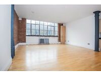 WAREHOUSE CONVERSION * 1 Bed * OLD STREET * Huge Space