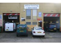 Technician/mechanic. Must be experienced in cars and LCV's. An MOT ticket would be a bonus!