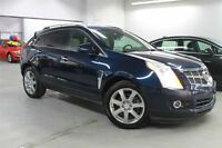 2010 Cadillac SRX AWD - Luxury and Performance Collection