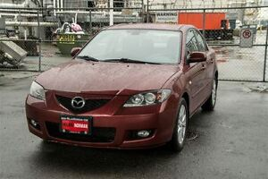 2009 Mazda MAZDA3 GX-Coquitlam location - Call Direct 604-298-61