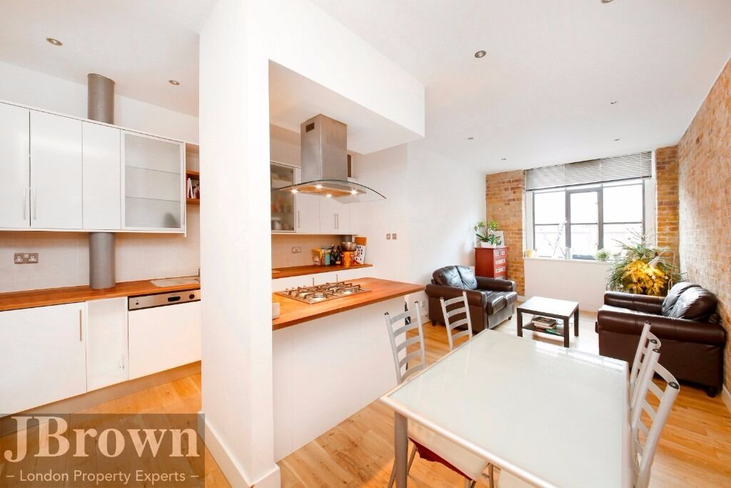 A Gorgeous 2 bedroom Apartment situated in the heart of E1 *THRAWL STREET*