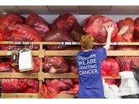 Volunteer Customer Service Assistant - Potters Bar - Weekends