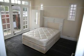 Double room to let in Kingsbury 5 mints from station