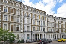 DOUBLE STUDIO FLAT INCLUDING BILLS AVAILABLE 1ST OCTIBER IN GLOUCESTER RD SW5