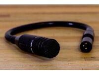 Audio-Technica ATR3M Console Mic