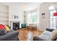*TWO BEDROOM FLAT* A bright and airy two double bedroom flat on Gironde Road in Fulham.