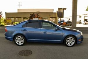 2010 Ford Fusion Langley Location!