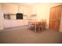 Newly refurbished 2 bedroom maisonette offered as furnished or unfurnished. P/T housing welcome
