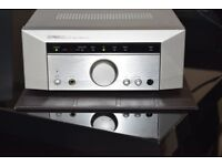PIONEER A-C3 AMP 210W AUXIN PLAYIPOD PHONE/JAPAN/CANBE SEENWORKING