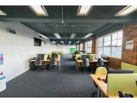 Refurbished Office to Rent - All bills included
