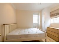 Double room in 5 bed a House in Tooting
