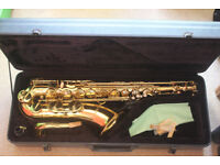 Tenor Saxophone for sale
