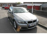 BMW 3 Series 320i 2.0 SE Touring, Immaculate Condition- In & Out, No Noise Engine.