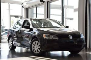 2013 Volkswagen Jetta Trendline+ A/C + 0% / 48MOIS**