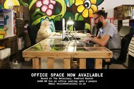 OFFICE SPACE AVAILABLE at The Retailery, CENTRAL ROMFORD
