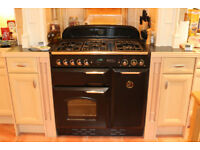 Leisure Classic 90 Dual Fuel Cooker