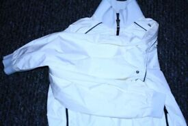 Mens Light weight Jacket - Large By Shine Construction Corp