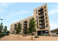 ** ONE BEDROOM APARTMENT – KINGFISHER HEIGHTS, ROYAL DOCKS, E16 2GS ** NS