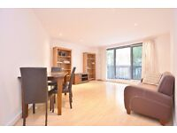 Two double bedroom apartment in the Abbey Mills development in Independence House Colliers Wood